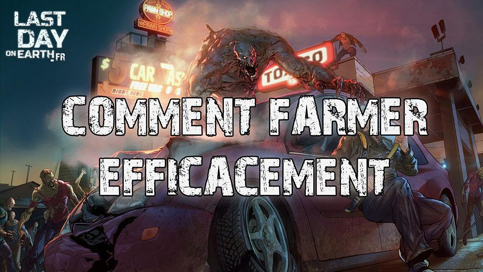 COMMENT FARMER EFFICACEMENT